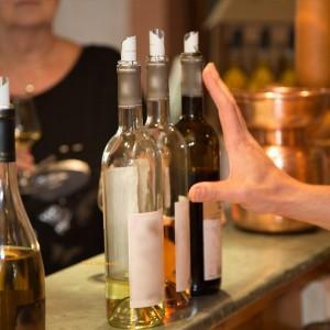 Journée vigneronne gourmande en minibus