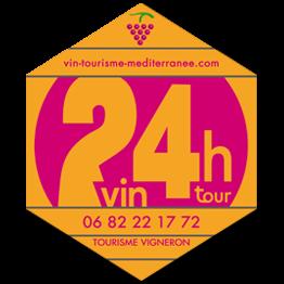 Logo de vin4 heures tour